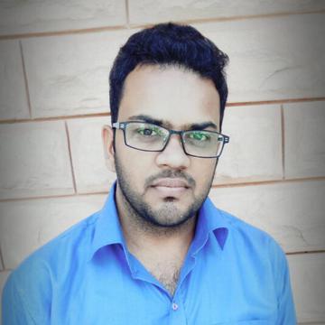 Bhagirath Gehlot's avatar