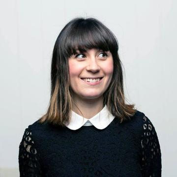 Naomi Castelló's avatar