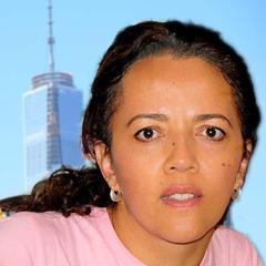 Nidia Cortés's avatar