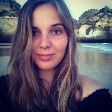 Catarina Mendes's avatar