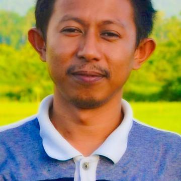 Mardiyanto Saahi's avatar