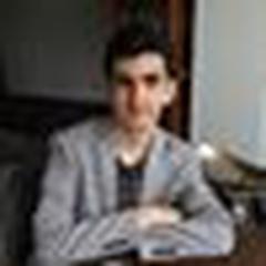 Фархад Алышев's avatar