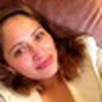 Eliza Jimenez's avatar