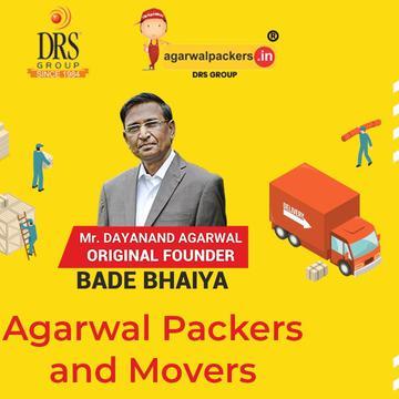Dayanand Agarwal's avatar