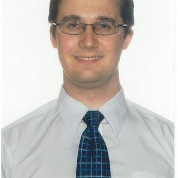 Tyler Gates's avatar