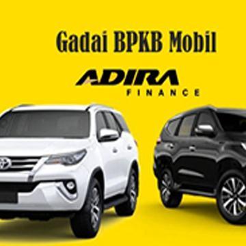 Pinjaman Agunan Bpkb Mobil's avatar