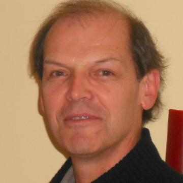 Serge Brosseau's avatar