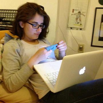 Maria Dabezies's avatar