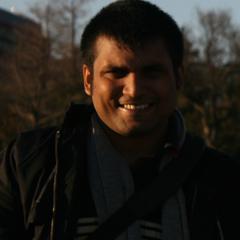 Palash Ranjan Sanyal's avatar