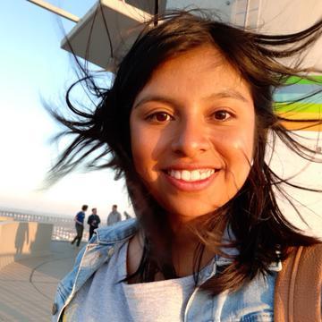 Florencia Tito's avatar