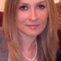 Maria Elena  Santa's avatar