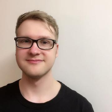 Marvin Kalde's avatar