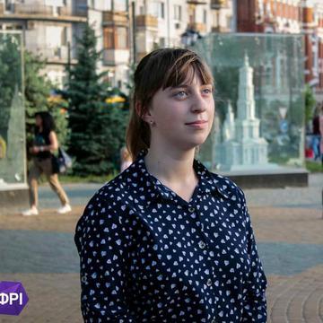 Anna Kabatova's avatar