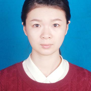 Xueting Wang's avatar