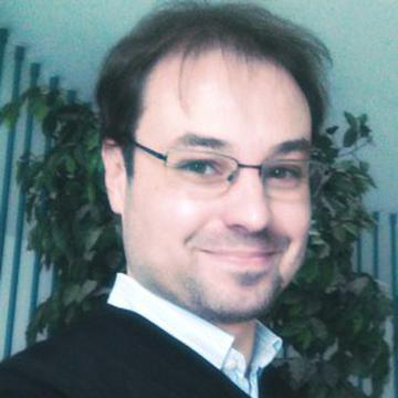 Marco Caresia's avatar