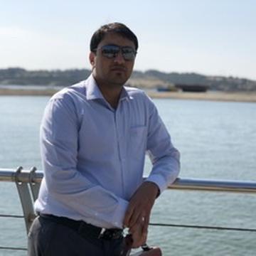 Kamaladin Zarei's avatar