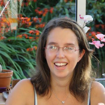 Morgane Quilfen's avatar