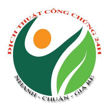 Dịch Thuật Trans24h's avatar