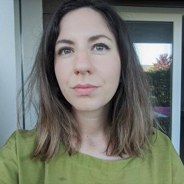 Martina Bedeschi's avatar