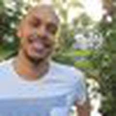 Rodrigo Condé's avatar