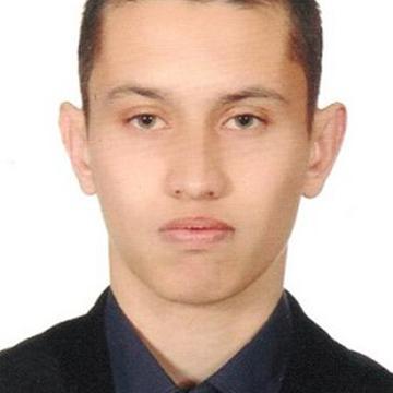 Mereinur Tabuldin's avatar