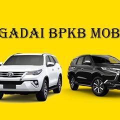 Jaminkan Bpkb Mobil's avatar