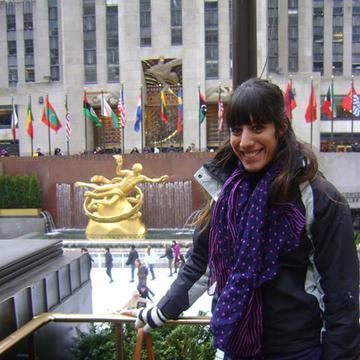 Antonella Taruschio's avatar