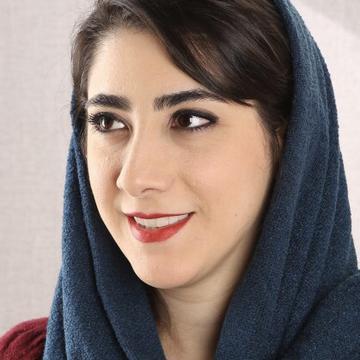 Morvarid Zandichi's avatar