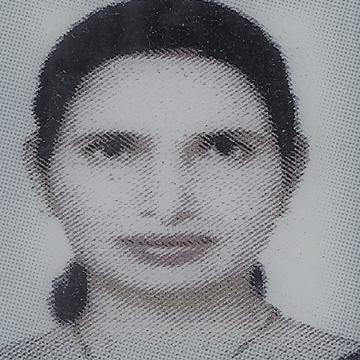 Radha Verma's avatar