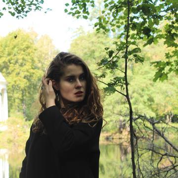Arina Shentseva's avatar