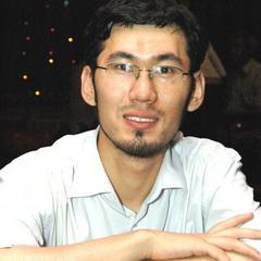 Asqat Yerkimbay's avatar