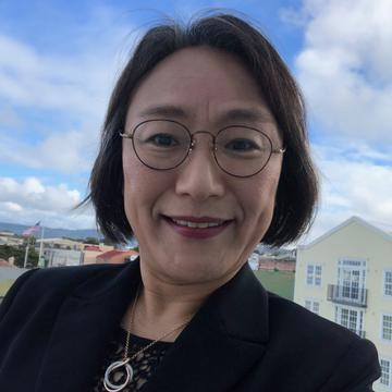 Yoko Emori's avatar