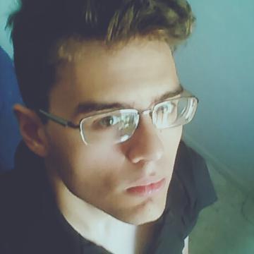 Mateus Henrique's avatar