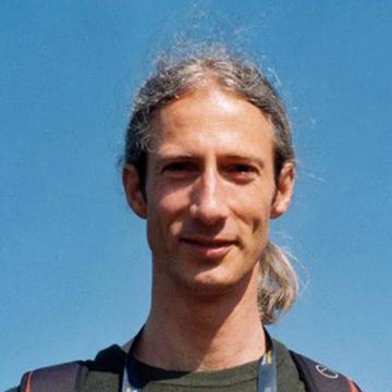 Axel Saffran's avatar