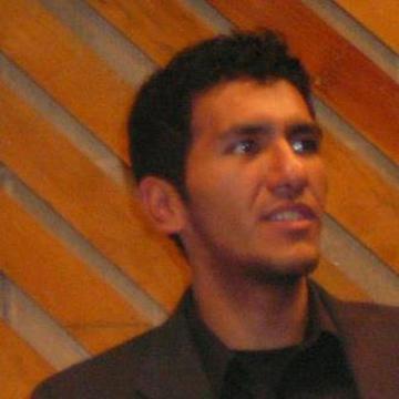 Alan G. Mayén's avatar