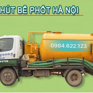 Hút Bể Phốt Tại Hà Nội's avatar