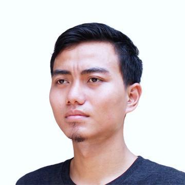 Imron Rosyadi Asmurih's avatar