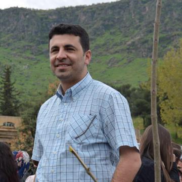 Daban Q Jaff's avatar
