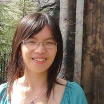 Wanting Zhong's avatar