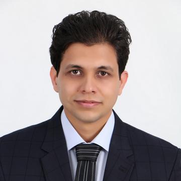 Masoud Motamedifar's avatar