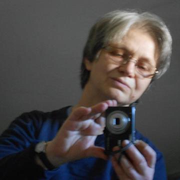 Maria Ruzsane Cseresnyes's avatar