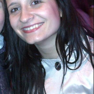 Lucia Daubnerova's avatar