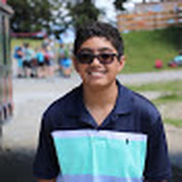 Abhiram Akella's avatar