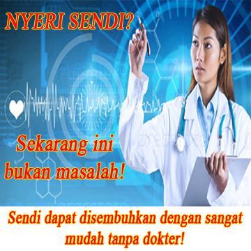 Contoh Penyebab Nyeri Sendi's avatar