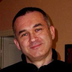 Nenad Maljković's avatar