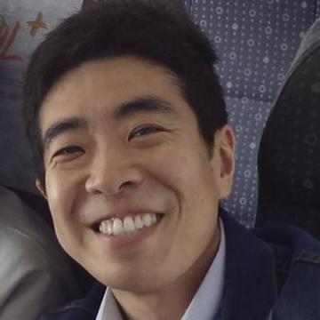 Maurício Kakuei Tanaka's avatar