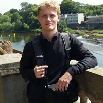 Jakub Rubáš's avatar