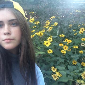 Anastasiya Pasechnyk's avatar