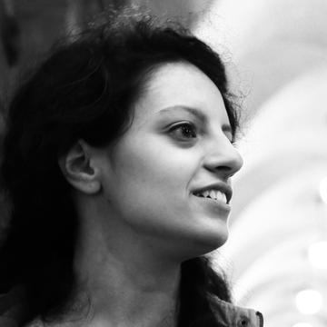 Irene Sapienza's avatar