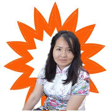 Uuriintuya Urjinbazar's avatar